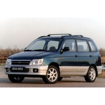 Software De Despiece Daihatsu Gran Move / Pyzar 1996-2002