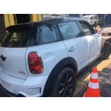 Mini Countryman Cooper S 1.6 Turbo Para Desarme