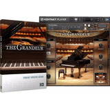 The Grandeur Piano (librería Kontakt/ Vst/plugins/win Mac)