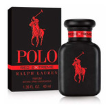 Polo Red Etreme Edp 40 Ml / Cosmetic