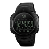 Reloj Inteligente Skmei 5atm Fitness Deportivo Bt Cámara App