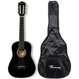 Guitarra Acustica De Niño 30  Mercury Garantia / Abregoaudio