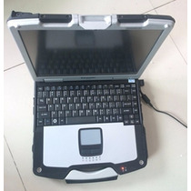 Notebook Panasonic Toughbook Cf-30 Computador Trabajo Pesado