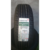 Neumático Kumho 225 75/16