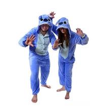Pijamas Enteros Pijama Kigurumi Stitch Full Stock Tallas