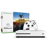 Xbox One S 1tb Playerunknown's Battlegrounds