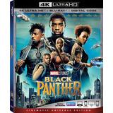 Black Panther 4k/ Bluray/ Digital Hd