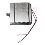 Cooler Cpu Con Ventilador De 6x6x2 Cm 12v 0.13a 3000rpm