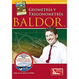 Libro Geometría De Baldor