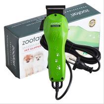 Maquina De Cortar Pelo Perro Zoofari Chimuelocl