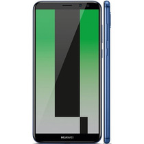 Huawei Mate 10 Lite 64gb Dual / Iprotech
