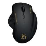 Mouse Optico Gamer Imice G6 Wireless Inalambrico 1600 Dpi