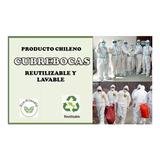 Mascarilla Cubreboca Reutilizable Antibacterias X 5 Unidades