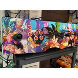 Tablero Dragonball Arcade Raspberry 10.000 Juegos 26consolas