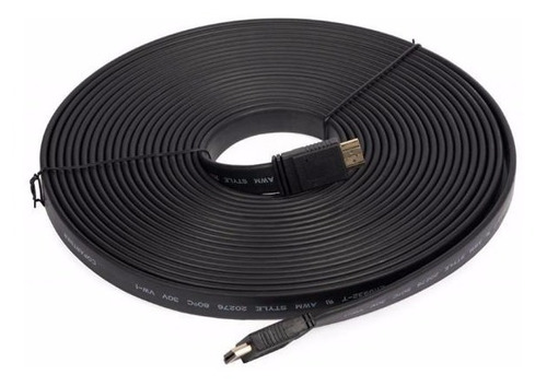 76787e4a151 Cable Hdmi 20m Full Hd 20 Metros Version 1.4 3d