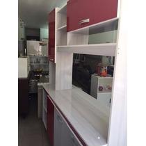 Mueble De Cocina Americana Carmin - Ikean en venta en Puente ...
