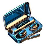 Auricular Bluetooth V5.0 Estéreo 9d Surround Ixp7, 2200mah