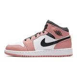 Nike Air Jordan 1 Mid - Zapatillas De Baloncesto Para Mujer