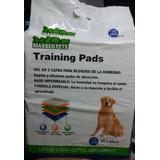 Envio Gratis 100 Pañales Sabanillas Mascota Perros 60x60