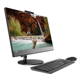 Aio Todo En Uno Lenovo V530 I5-8400t 1tb 4gb 23 Win 10 Pro