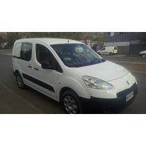 Peugeot Partner 2014 Full Varias Unidades
