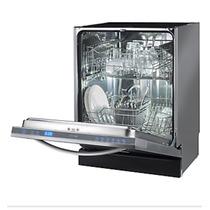 Lavavajillas Empotrado 12 Cubiertos Electrolux/ Nuevo