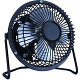 Ventilador Metálico Usb Pc  5 Pulgadas / Ekipofertas