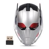 Mouse Inalambrico Ant-man