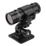 Camara Firecam Bomberos Resiste Temperatura Agua + Soportes