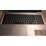 Vendo Partes De Notebook Asus X556u