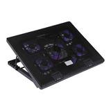 Base Cooler Ntbk Utek Cooling Pad 12  - 17  - Ut-ntc050