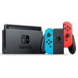 Nintendo Switch + Envio Gratis