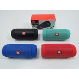 Parlante Jbl Mini Charge Oem Con Bluetooth // Envio Gratis