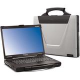 Notebook Panasonic Toughbook Cf-52 Computador Trabajo Pesado
