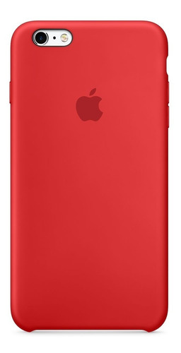 bce3faafa75 Carcasa Apple Silicona Original 6 / 7 Y 7 Plus / 8 Y 8 Plus