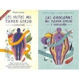 Los Mitos +las Emociones+recetarios+pack De Libros De Regalo