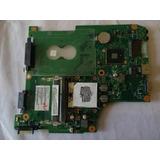 Placa Madre Toshiba Satelite C645 - Sp4131l Garantia