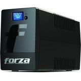 Ups Forza Sl-802ul-c Smart 800va 480w 220v - Techbox