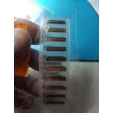 Lcd Lvds  Fpc Conector Para Macbook Pro A1278/a1342-30 Pin