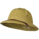 Sombrero Safari  Original Cucalon/ Tienda Bauldeaperos