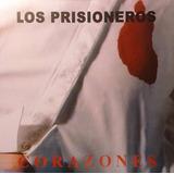 Vinilo Los Prisioneros Corazones Nuevo Sellado Envío Gratis