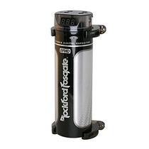 Condensador Digital Híbrido Rockford Rfc2d 2 Farad
