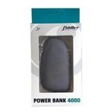 Batería Externa Power Bank Fiddler 4000 Mah