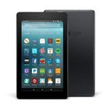 Tablet Amazon Kindle Fire 7 Pulgadas 8gb Niños Adolescente