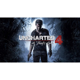 Play Station 4 Uncharted 500gb / Ps4 Nueva / Iprotech