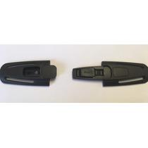 Silla De Auto - Clip Cinturon De Seguridad Para Silla Bebe