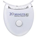 Blanqueador De Dientes En 20 Minute Dental White Blanqueador