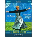 La Novicia Rebelde Dvd