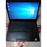 Dell Latitude E5480 I5-7200u 240gb Ssd 4gb Ram Hermoso Equi.
