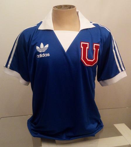 Camiseta U De Chile Conmemorativa 1989 Nueva! Envío Gratis! ff447dc04acc3